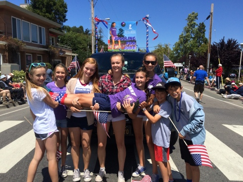 HollisancrewJuly4thparade2016